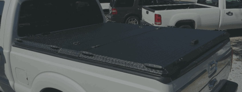 What is the Best Tonneau Cover for My Truck