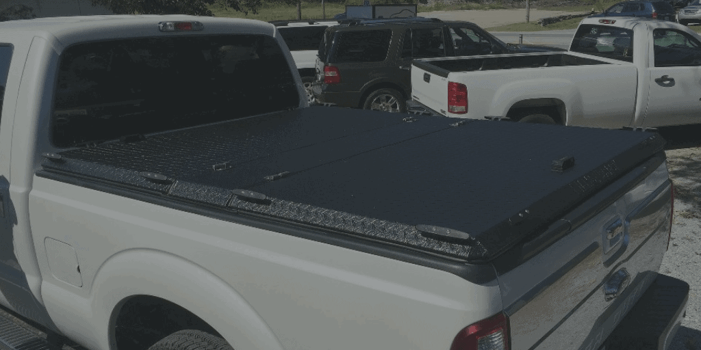 What is the best tonneau cover for my truck comparing for Types of bed covers