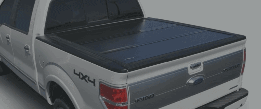BAK 26309 BAKFlip G2 Truck Bed Cover Review