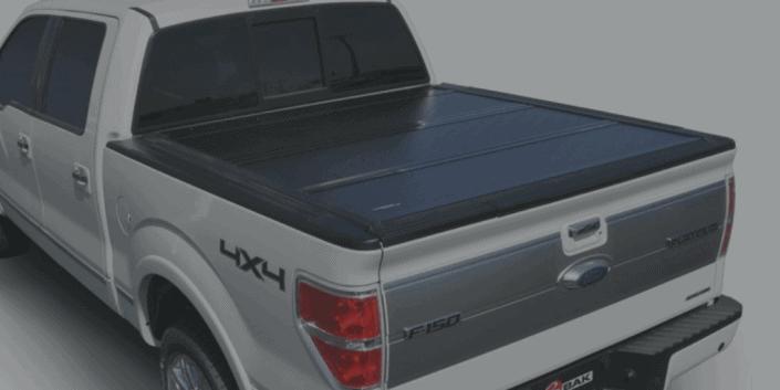 BAK 26309 BAKFlip G2 Truck Bed Cover Review