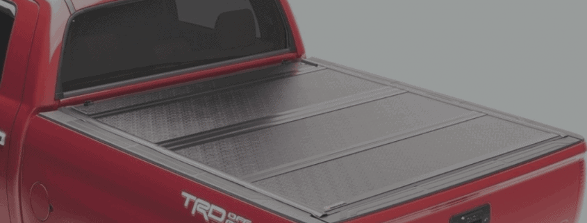 BAK 26406 BakFlip G2 Toyota Tacoma Truck Bed Cover Review