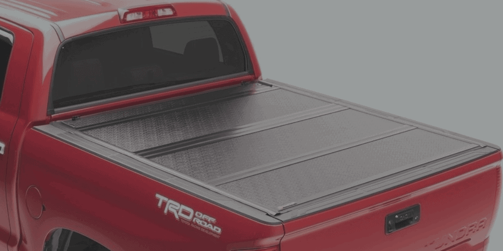 Hard 2016 Ford Truck Bed Cover Review   2018, 2019, 2020 ...