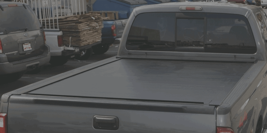 Best Retractable Truck Tonneau Covers 2020 Top 2 Reviews