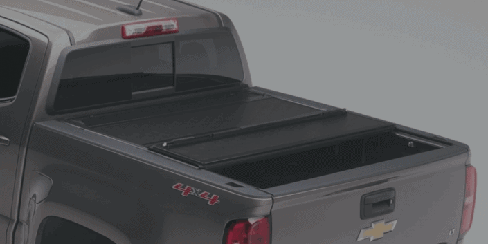 Bak Industries 26120 Truck Bed Cover Review