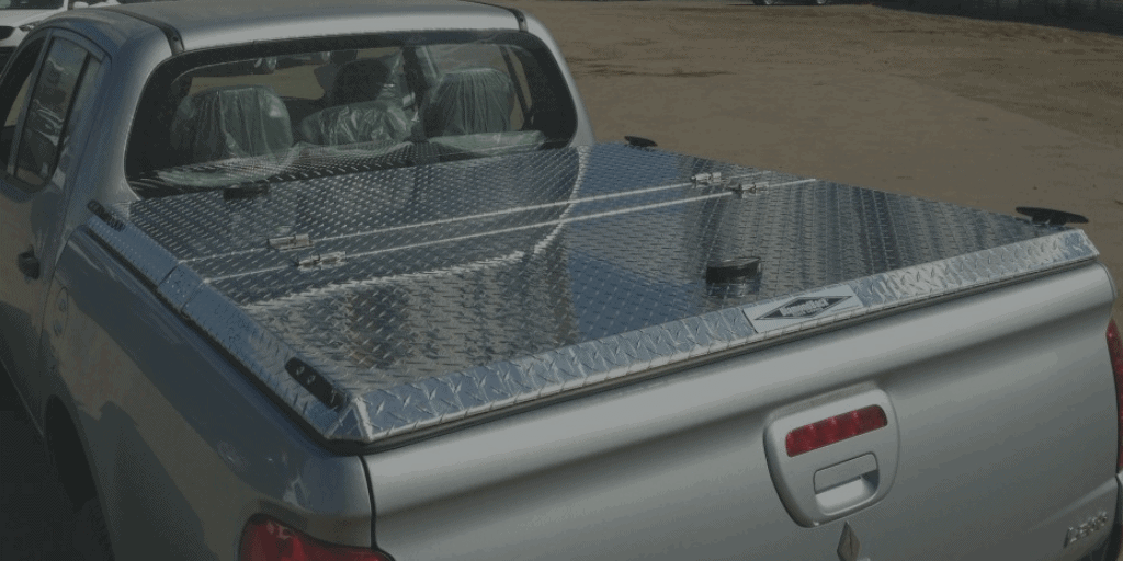 How To Install A Tonneau Cover A Guide To Truck Bed Cover Installations