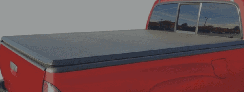 Premium TriFold Tonneau Truck Bed Cover Review