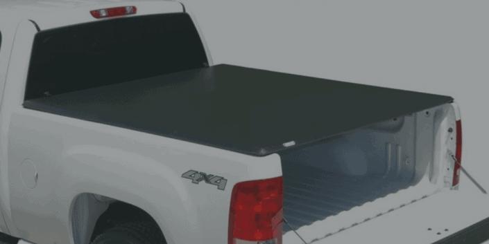 Tonno Pro 42-305 Tonno Fold Black Tri-fold Truck Tonneau Cover Review