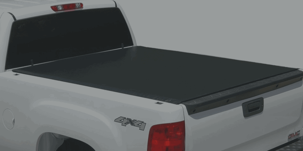 Tonno Pro Lr 2020 Lo Roll Black Roll Up Truck Tonneau Cover Review