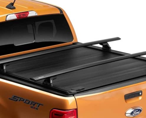 Best Retractable Tonneau Cover For Ford F150